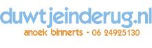 duwtjeinderug.nl - anoek binnerts - 06-24925130