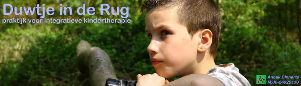 Duwtje in de Rug – Integratieve Kindertherapie Harderwijk